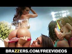 Película 6 a-Z marrón - porno latino en español