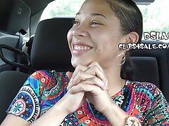 Chica acción anallatinas Amateur video