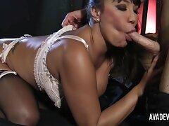 Hustler-18, porno gratis español latino Madison Trap
