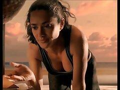 Los problemas técnicos negros potno latino pueden ayudarte a amar a cuatro personas con una pelota, un bikini,