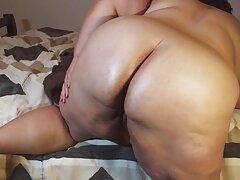Ashley está llena trios latinos porno de esperma.